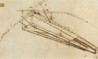 Los Increíbles y Avanzados Inventos De Da Vinci