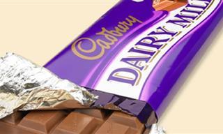 Chiste: Un Niño y Su Chocolate