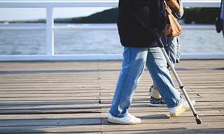 Caminar: Una Buena Manera de Perder Peso