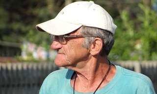 Chiste Del Día: El Abuelo Paciente