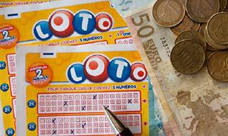 Chiste Del Día: El Peligroso Juego De La Loteria
