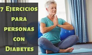 7 Actividades Que Ayudan a Reducir La Diabetes
