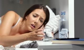 Salud: Esta Es La Razón Por La Que Te Sientes Sediento Todo El Día