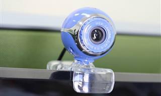 Crea Un Cámara De Vigilancia Con Tu Computadora
