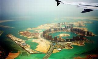 25 Hermosas Imágenes Tomadas Desde Un Avión