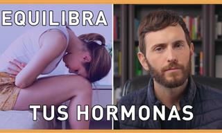 Cómo Mejorar Tu Desequilibrio Hormonal