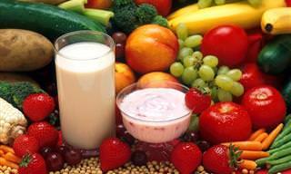 10 Combinaciones De Alimentos Que Reducen La Inflamación