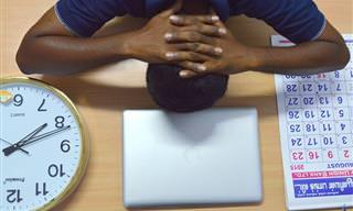 Reduce La Ansiedad y el Estrés Con Estas 20 Técnicas