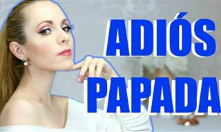 Elimina La Papada y Arrugas Del Cuello Con Estos Consejos