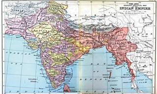 Breve Historia De La Compañía Británica De Las Indias Orientales