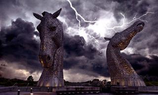 15  Fotos De Cosas  Asombrosamente Gigantes