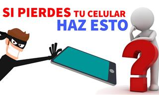 Trucos Para Localizar Tu Teléfono Móvil Si Se Te Ha Perdido