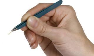 ¡Eliminar Una Astilla Dolorosa Nunca Ha Sido Tan Simple!