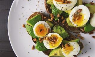 ¿Son Los Huevos Sanos Para Tu Corazón?