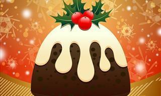 ¿Ya Conoces Estas Extrañas Tradiciones Navideñas?