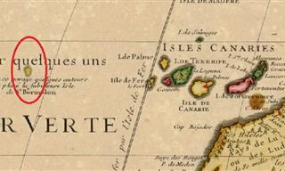 Estas Son 8 De Las Islas Fantasma Más Famosas