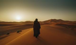 ¡Guau! Marruecos Realmente Es La Joya Del Norte De África!