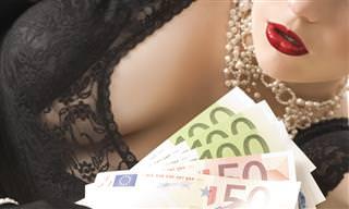 Chiste: Las Dos Prostitutas y El Agente De Policía