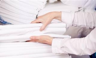5 Secretos De Lavandería Que Debes Probar