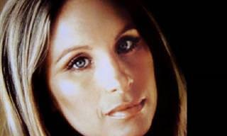 Caja Musical: Las Mejores Canciones De Amor De Barbra Streisand