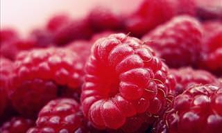 Disfruta De Los Beneficios De la Fruta
