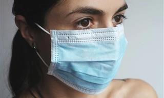 Mascarillas: 10 Consejos Para Evitar Irritación Cutánea