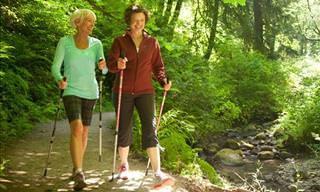 Los Beneficios Que Caminar Trae a Tu Salud Física y Mental