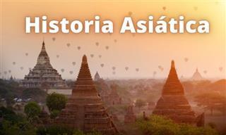Test: Desafío De Historia Asiática
