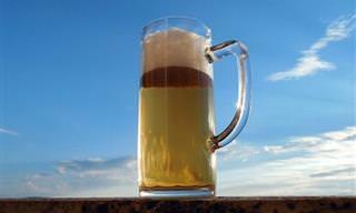 ¿Ya Conoces Los Beneficios De Consumir Cerveza?