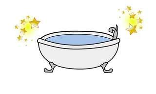 Productos Cotidianos Para Una Bañera Impecable
