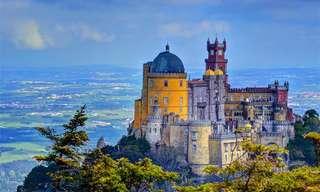 Portugal: Un Destino Maravilloso Por Descubrir