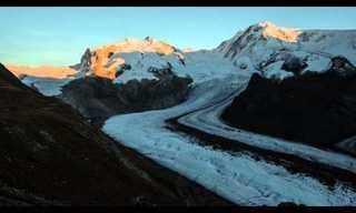 Las Maravillas De Suiza: Ven a Visitar El Cervino