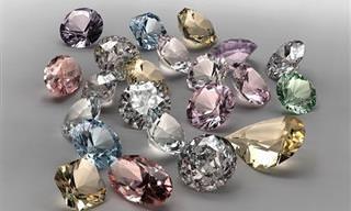 Una Guía Para Conseguir Diamantes Más Baratos
