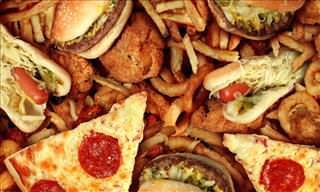 5 Excelentes Estrategias Para No Comer En Exceso