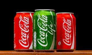 """Toda La Verdad Sobre La Coca-Cola """"Saludable"""""""