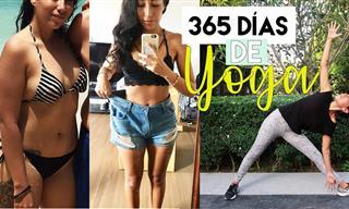 ¿Funciona Hacer Yoga Para Perder Peso?