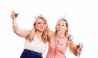 Chiste: Las Esposas Borrachas