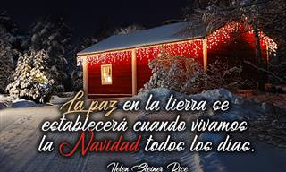 Desea Una Feliz Navidad a Los Tuyos Enviando Estas Tarjetas