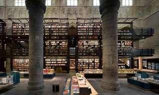 La Librería Más Hermosa Del Mundo