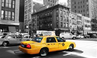 Chiste: La Señora y El Taxista