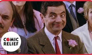 Mr. Bean En Una Boda: Un Auténtico Desastre