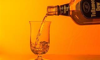 Los Impensables Beneficios Que El Whisky Puede Ofrecerte