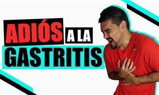 Qué es la Gastritis: Evítala y Posible Causa