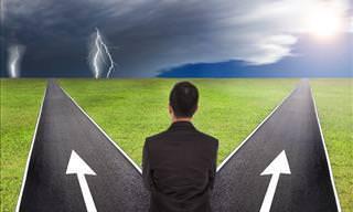 Test: ¿Qué Dicen Sobre Ti Las Decisiones Difíciles?