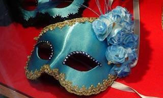 Chiste: La Noche De Las Máscaras