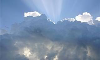 Chiste Del Día: El Marco De Referencia De Dios