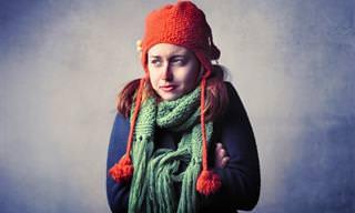 8 Razones Médicas Por Las Que Sientes Frío Continuamente