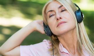 Caja Musical: Canciones Relajantes Que Hacen Sentir Bien
