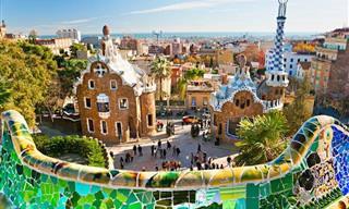 14 Lugares Que No Puedes Perderte Si Visitas Barcelona