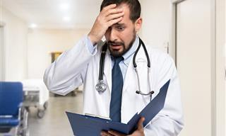 10 Condiciones Comúnmente Diagnosticadas Erróneamente